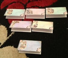 Alice In Wonderland Mini Place Cards Birthday Party Wedding.