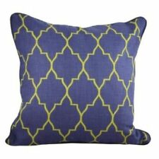 Moroccan 100% Cotton Decorative Cushion Covers