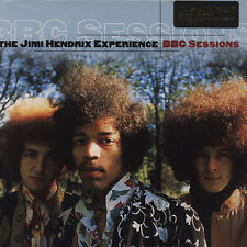 Jimi Hendrix Experience - BBC Sessions (Vinyl 3LP - EU - Reissue)