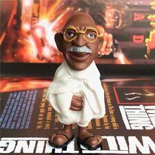 2.75'' Fctry Mahatma Gandhi Vinyl Figure Toy