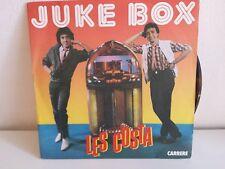 LES COSTA Juke box 13379