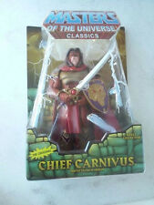 Chief Carnivus 2nd Masters of the Universe He-Man MOC NEU www_MotU-Classics_de