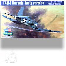 HOBBY BOSS 1/48 F4U-1 CORSAIR EARLY VERSION