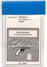 ELISENA (MAJOR MODELS) 17017 - FUCILE WINCHESTER U.S.A 1895 RUSSIA - 1/35 METAL