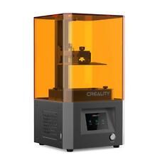 Creality 3D LD-002R UV Resin 3D Printer Ultra HD 2K LCD Screen, SLA/DLP UK Stock