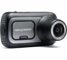 NEXTBASE 422GW Quad HD Dash Cam with Amazon Alexa - Black - Currys