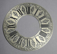 ZIFFERBLATTRING D 183 Zifferblatt Reif f Wanduhr Pendeluhr Uhr clock dial