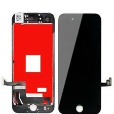 Black Touch Screen Digitizer + Display LCD Screen + Frame Assembly for Iphone 7