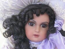 "Patricia Loveless Porcelain Reproduction Doll ""Amelia Rose"" Rare Low # 2 of 200"