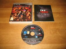 PS3 game - Dead or Alive 5 (complete PAL)