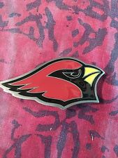 ARIZONA CARDINALS BELT BUCKLE NFL BUCKLES NEW