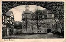 Erster Weltkrieg (1914-18) Ansichtskarten aus Rheinland-Pfalz für Burg & Schloss