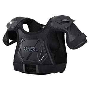 O'Neal PeeWee Kids Motocross Off Road Dirt Bike Kids Youth Chest Protector