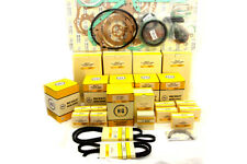 Deutz Engine Rebuild Kit, Overhaul Kit For F4L912, 912, 4 Cylinder