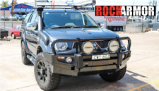 Premium Bullbar For Mitsubishi Triton MN ML (2006-2014) Winch Airbag Compatible