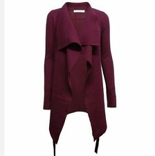 Business Trench Solid Coats & Jackets for Women