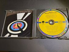Eagles Greatest Hits Volume 2 West Germany Target CD