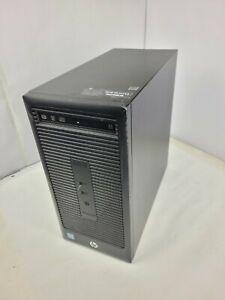 HP 280 G2 intel i5-6500 @ 3.20GHZ 8GB DDR4 RAM 1TB HDD Win 10 PC19
