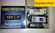 BOGAARD TURBO TIMER 925/LC100 SUIT TOYOTA LANDCRUISER 100 SERIES BRAND NEW..!