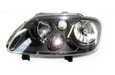 VW TOURAN 1T Scheinwerfer Vorne Links Front Headlight Left 0301205205 1t0941005p