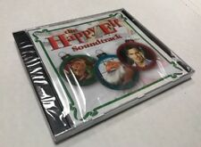 The Happy Elf Soundtrack CD 2005 Harry Connick Jr - Christmas Classic