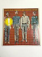 Talking Heads ‎– More Songs About Buildings And Food Vinyl LP Rare Repress *VG+*