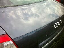 2004 audi sedan a4-  bootlid