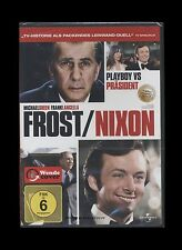 DVD FROST / NIXON (Richard) TV-DUELL - MICHAEL SHEEN + KEVIN BACON *** NEU ***