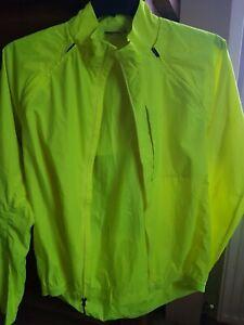 Bontrager Circuit Convertable Cycle Jacket