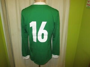 """Germany """" DFB """" adidas Formation Long Sleeve Matchworn Jersey 2012+ Nr.16 Size M"""