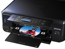 New Epson Expression Premium XP-620 Wireless Scan/Copy/DVD/CD/Photo Printer