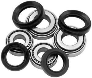 PW Front Tapered Bearing Conversion Kit For 2001-2003 Cannondale All ATV