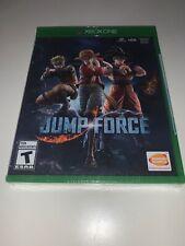 Fuerza De Salto-Edición Estándar-Xbox Nueva-Envío Gratis One