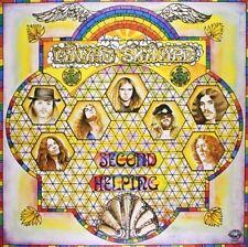 Second Helping by Lynyrd Skynyrd (Vinyl, Jun-2007, Universal Distribution)