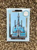 Disney Castle Collection Frozen Arendelle Pin Limited Release 2/10 SHIPS NOW