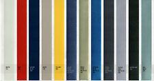 Renault Colour & Trim 1980 UK Market Leaflet Brochure 4 5 12 14 18 20 30