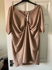 Asos Curve Occasion Dress Size 22 New With Tags