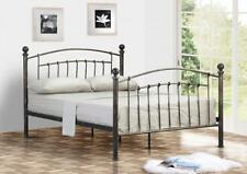 Bedroom Vintage/Retro Metal Beds & Mattresses