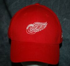 NHL New Era  DETROIT RED WINGS Hat NWOT Red