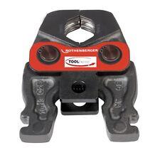 Rothenberger Pressbacke R20 Compact für Pressmaschine neuwertig