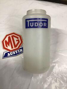Austin Healey 3000 MGA 1500 1600 MGB Mini Cooper Morris NOS Tudor Washer Bottle