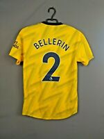 Bellerin Arsenal Player Issue Jersey 2019 Climachill S Shirt Adidas EH5638 ig93