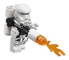 Lego Star Wars 1er Ordre Flametrooper 2017 Star Wars - Set 75166 - Neuf
