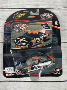 Dale Earnhardt #3 Goodwrench Winners Circle NASCAR 1/64 Die-Cast