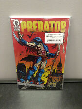 Predator (1989) Bundle (#1-4)