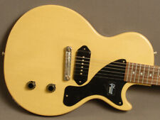 Gibson Les Paul Junior 1957 Reissue TV Yellow