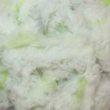 Sirdar SNUGGLY SNOWFLAKE CHUNKY BABY Knitting Wool/Yarn 25g - 407 Groovy Green