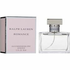 ROMANCE By RALPH LAUREN For Women Perfume 1.7 OZ / 50 ML EDP SPRAY NEW IN BOX