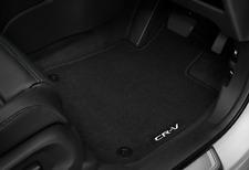 Genuine Honda CRV Carpet Floor Mat Set Floor Mats 5 Seat Models 06/2017-Current