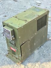 Hunter Mfg. Co. Space Heater 4-168150 Multifuel, With Blower, 60,000 BTU/Hr.